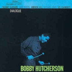 Bobby Hutcherson - Dialogue (CD)