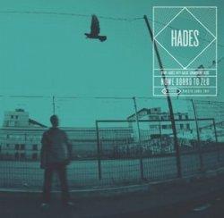Hades - Nowe Dobro To Zło (CD)