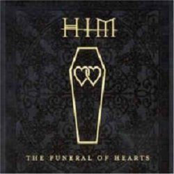 HIM - The Funeral Of Hearts (Maxi-CD)