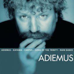 Adiemus - The Essentials (CD)