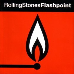 Rolling Stones - Flashpoint (CD)