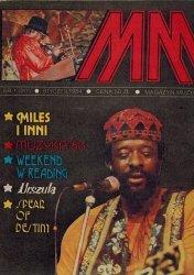 Magazyn Muzyczny Nr 1 (311) Styczeń 1984