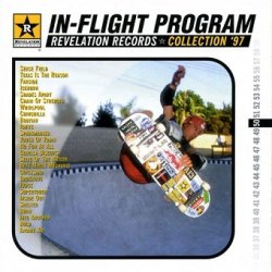 In-Flight Program - Revelation Records Collection '97 (CD)