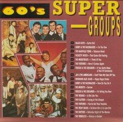 60's Super-Groups (CD)