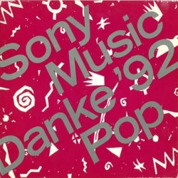 Danke '92 Pop (CD)