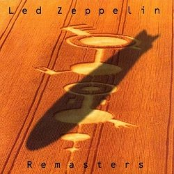 Led Zeppelin - Remasters (2CD)