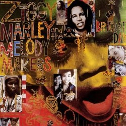 Ziggy Marley And The Melody Makers - One Bright Day (LP)