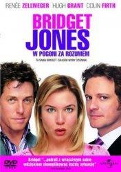 Bridget Jones: W pogoni za rozumem (DVD)