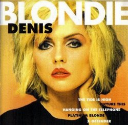 Blondie - Denis (CD)