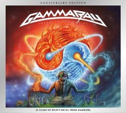 Gamma Ray - Insanity And Genius (CD)