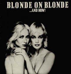 Blonde On Blonde - And How! (LP)