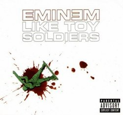 Eminem - Like Toy Soldiers (Maxi-CD)
