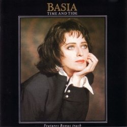 Basia - Time And Tide (CD)