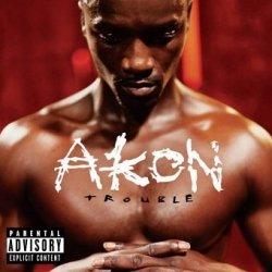 Akon - Trouble (CD)