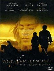 Wiek namiętności (DVD)