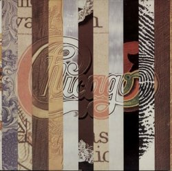 Chicago - Take Me Back To Chicago (LP)