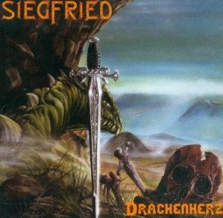 Siegfried - Drachenherz (CD)