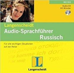 Langenscheidt Sprachfuhrer Russisch (Audiobook) (CD)
