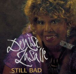 Denise LaSalle - Still Mad (CD)