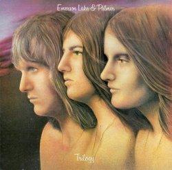 Emerson, Lake & Palmer - Trilogy (LP)