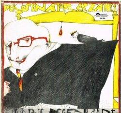 Franz Josef Degenhardt - Wenn Der Senator Erzählt (LP)
