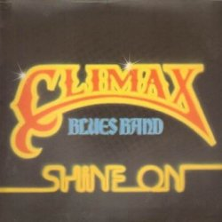Climax Blues Band - Shine On (LP)