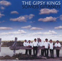 Gipsy Kings - Somos Gitanos (CD)