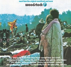 Woodstock: Music From The Original Soundtrack And More (2CD)