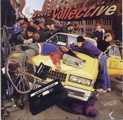 Groove Collective - Groove Collective (CD)