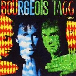 Bourgeois Tagg - Yoyo (LP)