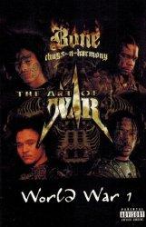 Bone Thugs-N-Harmony - The Art Of War (2MC)
