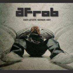 Afrob - Der Letzte Seiner Art (CD)