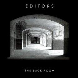 Editors - The Back Room (CD)