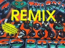 69 Boyz - Tootsee Roll (Remix) (Maxi-MC)