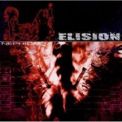 Elision - Nephilim (CD)
