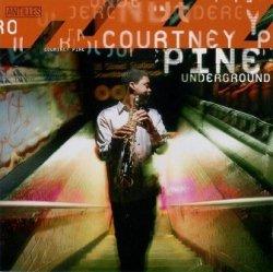 Courtney Pine - Underground (CD)
