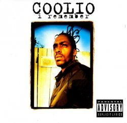 Coolio - I Remember (Maxi-CD)