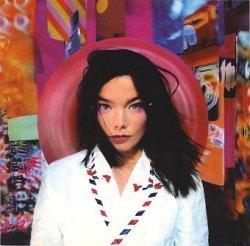 Björk - Post (CD)