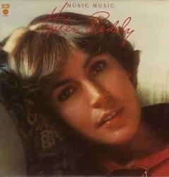Helen Reddy - Music, Music (LP)