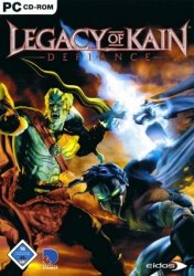 Legacy of Kain: Defiance (PC-CD)