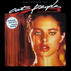 Giorgio Moroder - Cat People (Original Soundtrack) (LP)