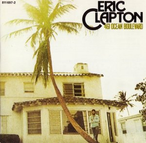 Eric Clapton - 461 Ocean Boulevard (CD)