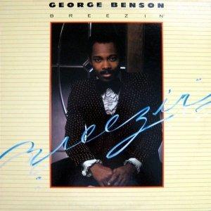 George Benson - Breezin' (LP)