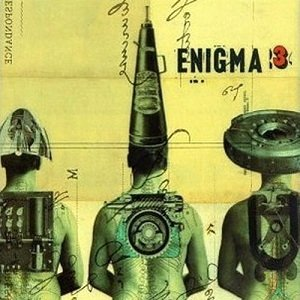 Enigma - Le Roi Est Mort, Vive Le Roi! (CD)