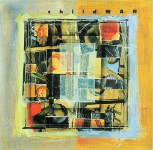 Childman - Childman (CD)