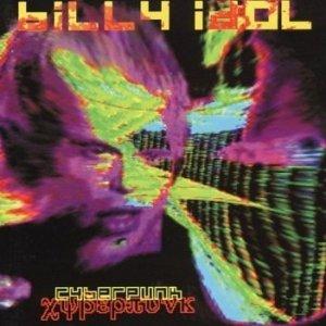 Billy Idol - Cyberpunk (CD)