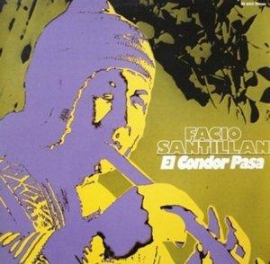 Facio Santillan - El Condor Pasa (LP)