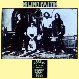 Blind Faith - Blind Faith (CD)
