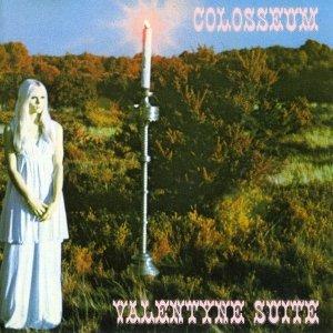 Colosseum - Valentyne Suite (CD)