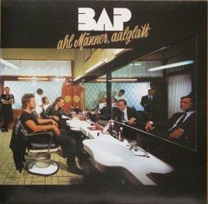 BAP - Ahl Männer, Aalglatt (LP)